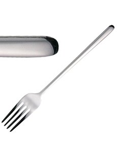 Olympia Henley RVS 18/0 Tafelvork 20cm | Per 12 stuks