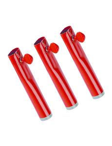Bartscher Driepoot voor Paella 2K300 / 3K500-T | B25xD25xH145 mm.