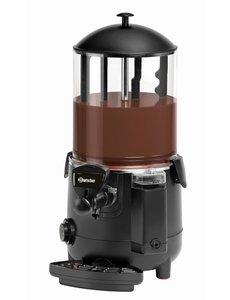 Bartscher Chocolamelk Dispenser  | 9.5 Liter | 1000Watt |  0 °C tot 85 °C | B280xD410xH580 mm