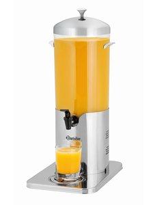 Bartscher Drankendispenser 5 Liter | 600Watt | B220 x D330 x H520 mm