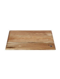 Cosy & Trendy Gambia houten snijplank | 38x26xH1.8 cm.