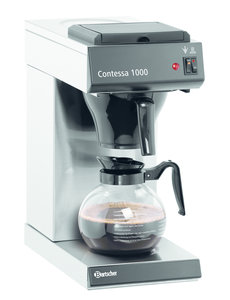Bartscher Koffiemachine Contessa 1000   2kW   1,8 Liter
