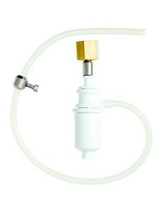 Bartscher Melkopschuimer / Cappuccinatore | Lengte slang: 450 mm