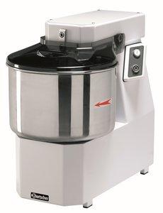 Bartscher Spiraal Deegkneedmachine | Prod. 18 kg/22 liter | 230V/0.75kW | B390xD670xH600 mm