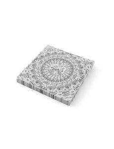 Hendi Vetbestendig papier | 306x305mm | Per 500 stuks