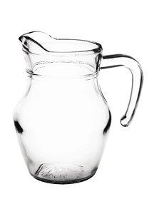 Olympia Glazen Kan 0,5 Liter | Ø14,5cm | Per 6 stuks