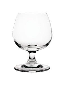 Olympia Cognacglas 25,5cl | Ø5,7x(H)11,2cm | Per 6 stuks