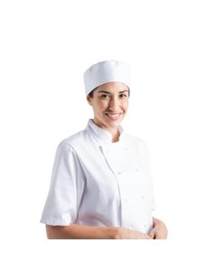 Chef Works Chef Works Cool Vent beanie wit