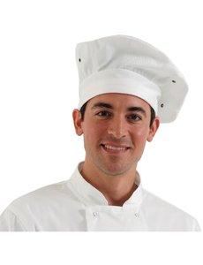 Chef Works Chef Works koksmuts wit
