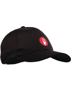 Chef Works Chef Works Cool Vent baseball cap zwart