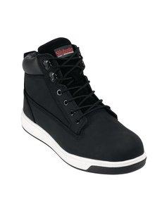 Slipbuster Footwear Slipbuster sneaker veiligheidsschoenen zwart 44