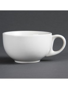 Olympia Olympia Whiteware cappuccinokop 30cl