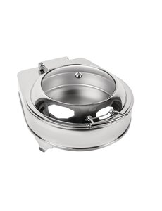 Olympia Olympia ronde elektrische chafing dish