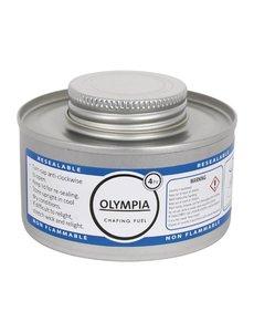 Olympia Brandpasta brandt ca.  4 uur   12 stuks