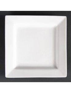 Lumina Fine China Lumina vierkante borden 17cm