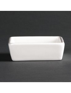 Lumina Fine China Dispschaaltjes porselein 5.8cl. | Hoogte 2,5cm | 6 stuks