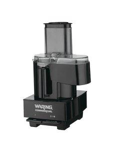 Waring Foodprocessor met kom 3,3 liter | XL vultrechter | 600W/230V