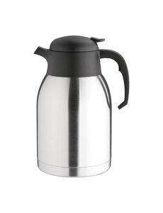 Olympia Isoleerkan RVS | Inhoud 2 liter