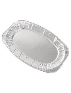 Disposable aluminium serveerschalen 56cm