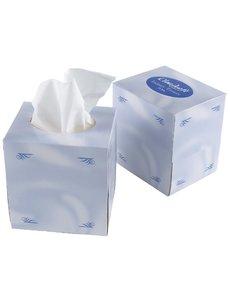 Tissuedozen voor vierkante tissuebox 2-laags | 24x 70 tissues