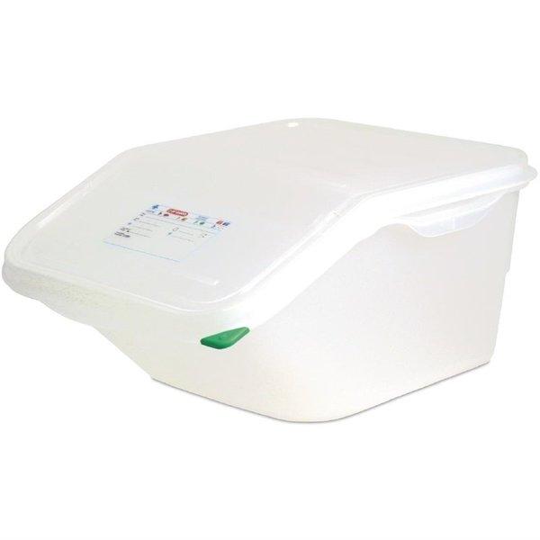 Araven Araven Ingrediëntenbak GN2/3 - 16L | Ideaal om voedsel te verwarmen