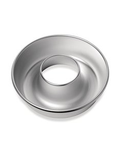 Schneider Aluminium tulbandvorm | 7(h)x22(Ø)cm