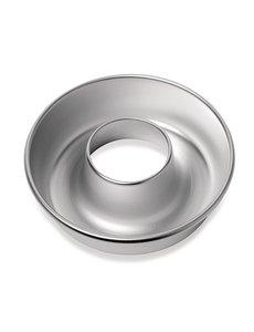 Schneider Aluminium tulbandvorm | 8(h)x24(Ø)cm