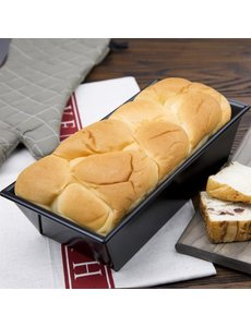 Vogue Anti-kleef brood bakvorm | 8x30x11cm