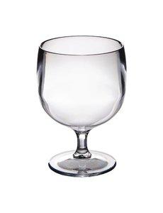 Roltex Roltex kunststof wijnglas 22cl