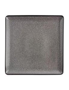 Olympia Olympia Mineral vierkant bord 26,5cm