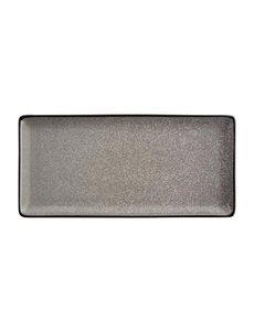 Olympia Olympia Mineral rechthoekig bord 33,5x16cm (4 stuks)