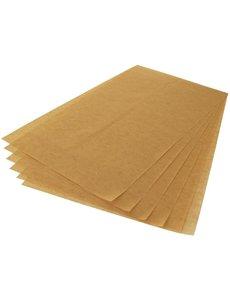 Matfer Bourgeat Bakpapier Ecopap GN 1/1 | 53x32.5 cm. |  500 stuks