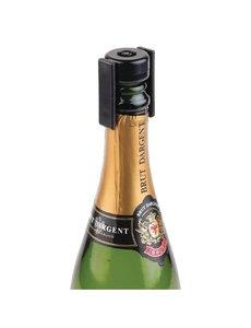 APS Champagne stop van kunststof  | Pomp en stop