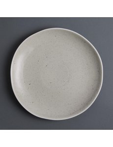 Olympia Olympia Chia borden zand 27cm