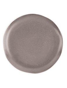 Olympia Olympia Chia borden grijs 20,5cm