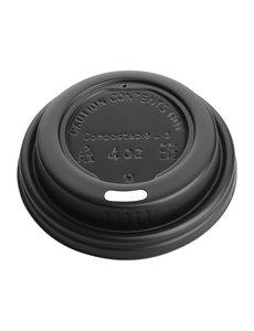 Fiesta Green Deksels voor espressobekers 11,3cl | Per 1000 stuks