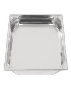 Vogue Gastronormbak GN1/1 - 65mm 9 liter | 530x325mm.