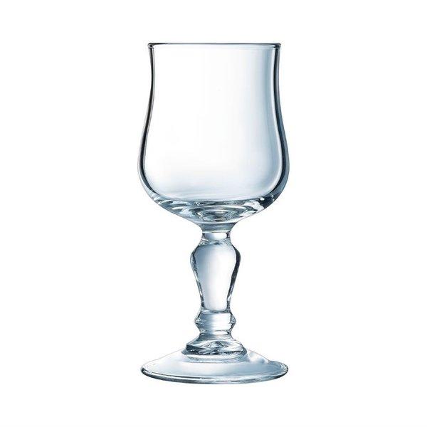 Arcoroc Arcoroc Normandie geharde wijnglazen 24cl | 12 stuks