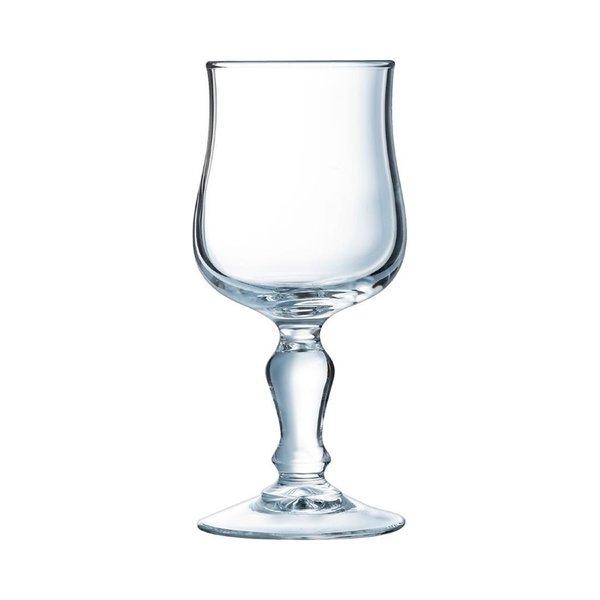 Arcoroc Arcoroc Normandie geharde wijnglazen 16cl | 12 stuks