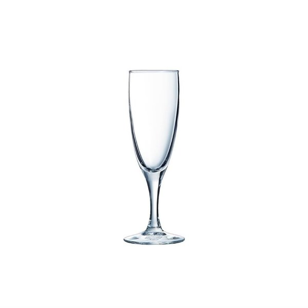 Arcoroc Arcoroc Elegance champagneglazen 10cl   Per 12 stuks