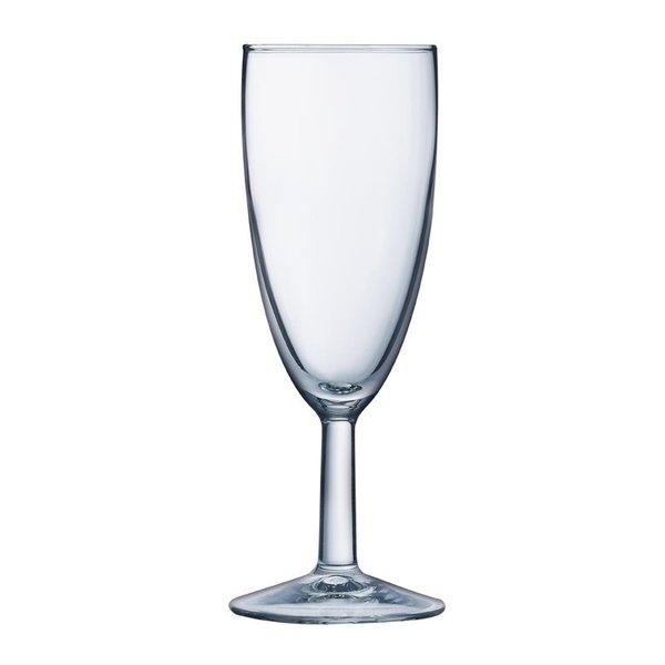 Arcoroc Arcoroc Reims champagneglazen 14,5 cl | Per 12 stuks