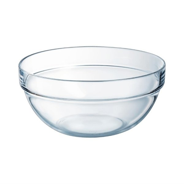 Arcoroc Arcoroc Empilable stapelbare saladeschalen Ø20cm | Per 6 stuks