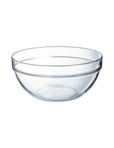Arcoroc Empilable stapelbare saladeschalen Ø29cm | Per 6 stuks