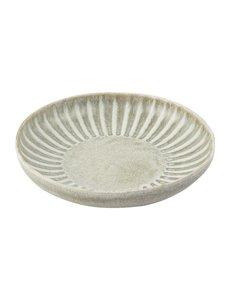 Olympia Corallite coupeschalen | 22(Ø)cmx5(h)cm | Per 6 stuks