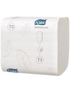 Tork Tork witte tissue navulling