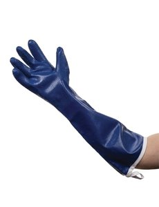 Burnguard Schoonmaak  handschoen   Lengte 50.8 cm.   Per 2 stuks