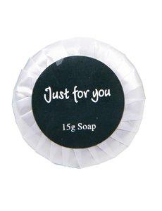 Just for You zeep 15 gram | Per 100 stuks