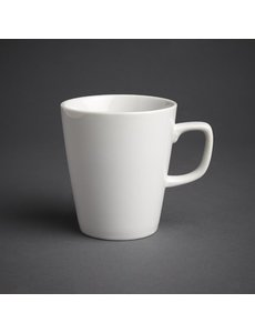 Athena Hotelware Athena Hotelware latte mokken 28,5cl
