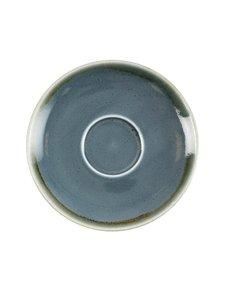 Olympia Kiln cappuccino schotels blauw Ø 16cm | 6 stuks