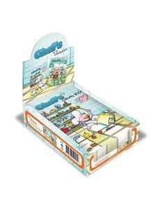 Dining Kids Kleurboeken Chef A5 met 8 Pagina's | 50 stuks